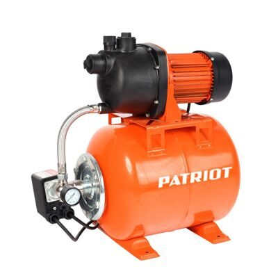 Насосная станция PATRIOT PW 850-24 P 315302437