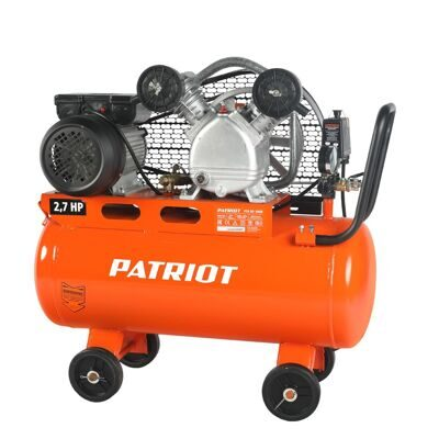 Компрессор PATRIOT PTR 50-260A 525306320
