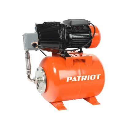 Насосная станция PATRIOT PW 1200-24 C 315302619