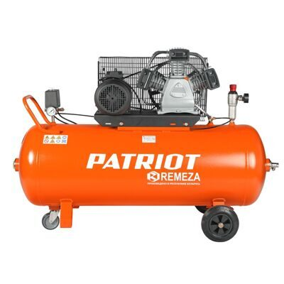 Компрессор PATRIOT REMEZA СБ 4/С-200 LB 40 520306350