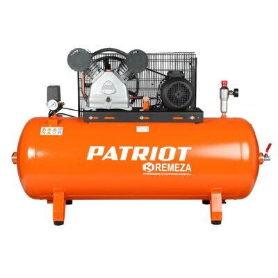 Компрессор PATRIOT REMEZA СБ 4/Ф-270 LB 50 (БЕЛАРУСЬ) 520306360